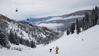 Ski areas in White River National Forest pay record $20.18M in fees