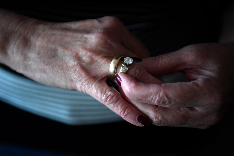 Voting for aid in dying was easy but one Colorado couple struggled