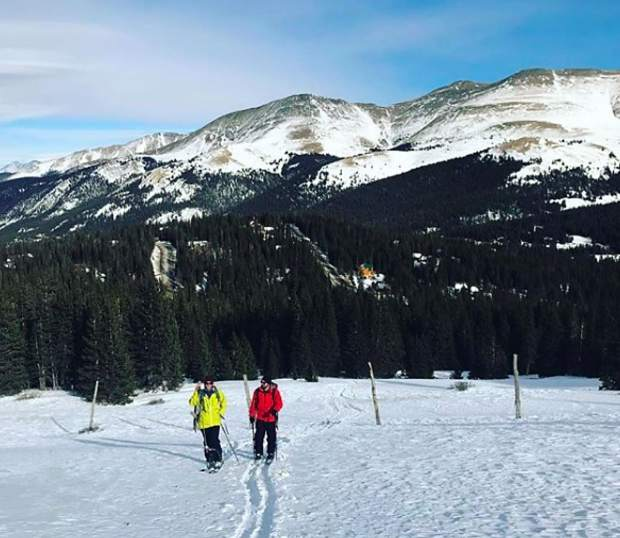 Submitted via Instagram by user @grandcoloradoinfinityspa using #ExploreSummit.
