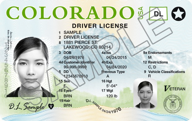 Accepted Driver's Colorado Easy Licenses com By Will Travelers Still State Summitdaily Tsa Breathe Be