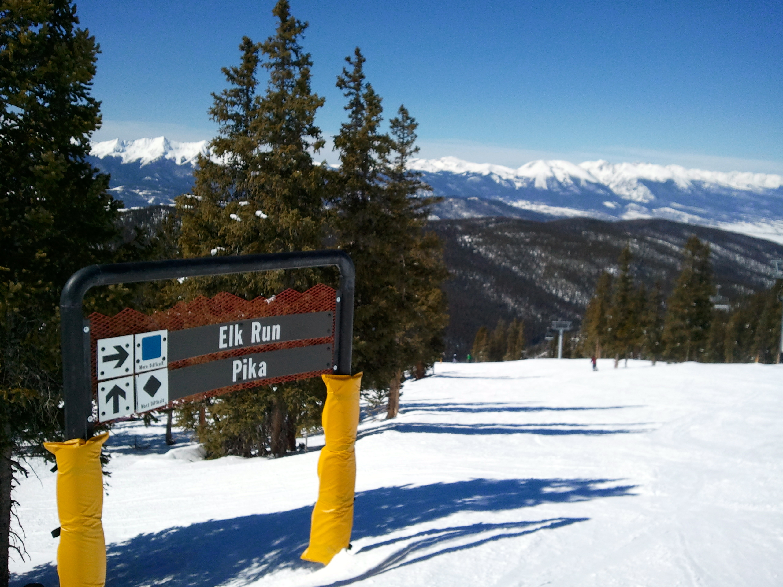 Skier who died after hitting tree at Keystone Resort ID'ed by coroner