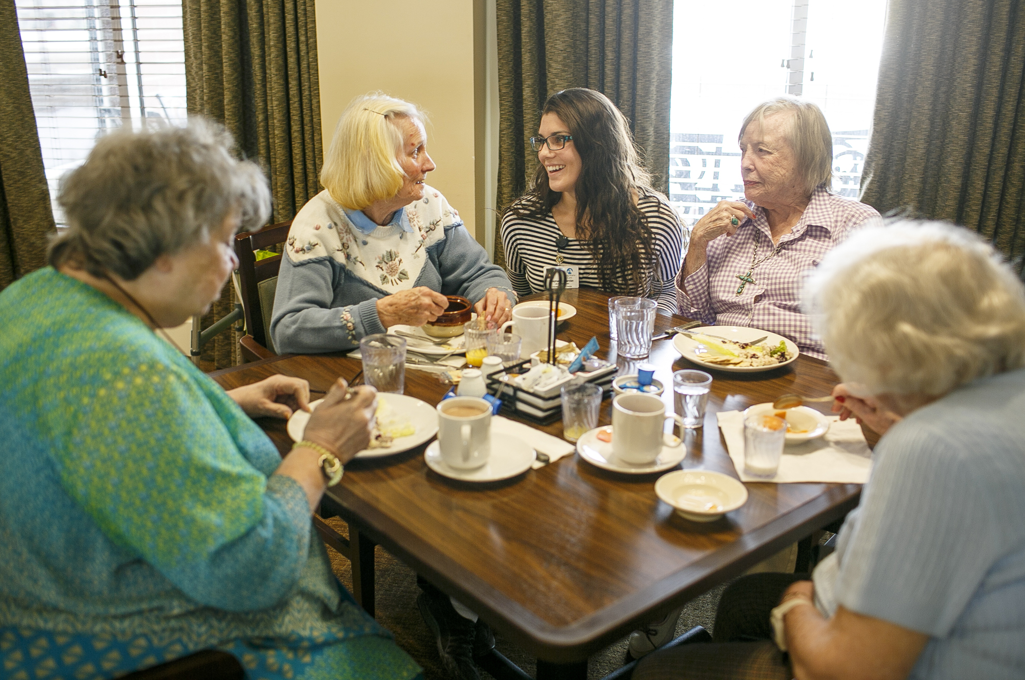 The Longevity Project | Part 4: Colorado mountain towns struggle to accommodate a surge of seniors