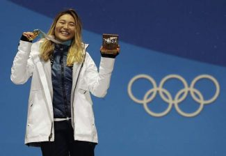 What's better than an Olympic gold medal? The Summit Daily's 'platinum medals'