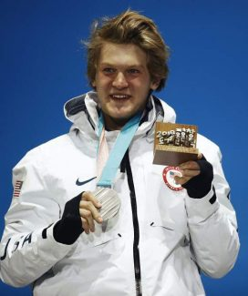 PHOTOS: A look back at the best Olympic moments for Summit County snowboarders Chris Corning, Red Gerard, Kyle Mack