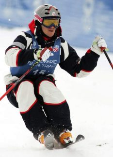 A look back at Team Summit's Olympians: Alpine skier Alice McKennis represents in Pyeongchang