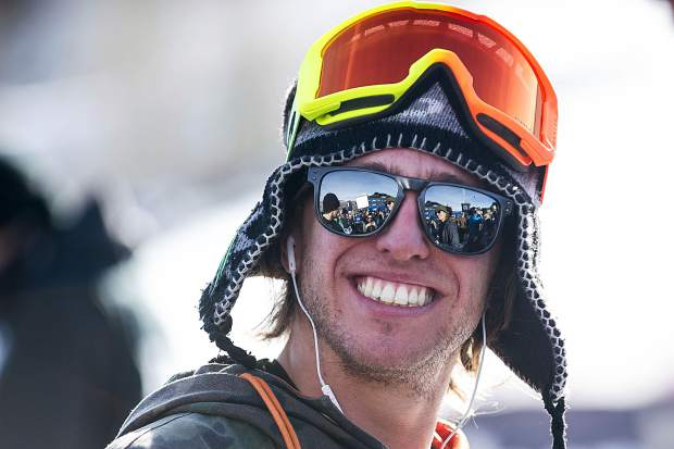 Wu Tang Clan-loving Swedish freeskier Henrik Harlaut is fresh off meeting his heroes Method Man and Redman at an X Games Aspen event where he won big air and slopestyle gold. He's one of the favorites and will be looking to ride this wave of good energy into Saturday's Olympic men's ski slopestyle competition.
