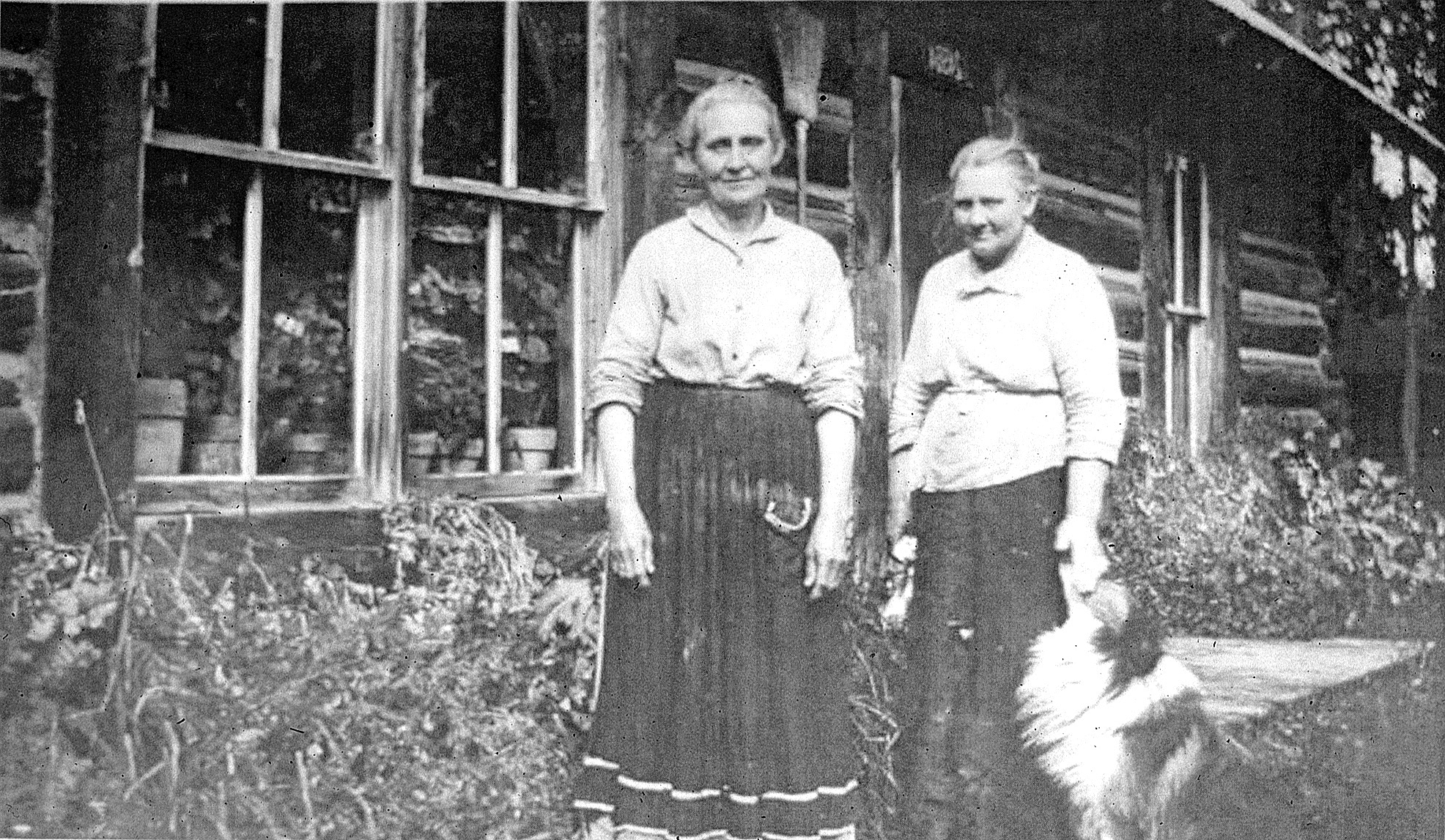 Listen to history: 'Sisters of Courage,' one family's journey homesteading near Grand Lake