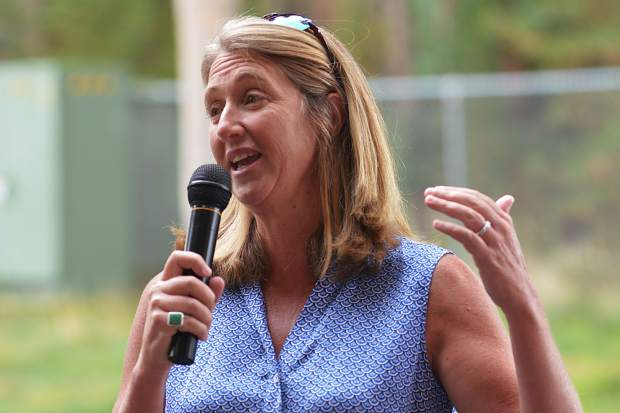 Before becoming the city of Denver's chief financial officer under Mayor Michael Hancock, Cary Kennedy, 48, served four years as state treasurer. If elected to serve as Colorado's 43rd governor – and first-ever woman in the position – she plans to reinvigorate public education and statewide infrastructure.