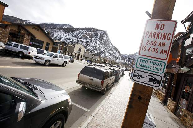 A Parking Garage In Frisco Not Yet But Officials Are Looking To