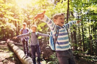 5-2-1-0: Help Your Kids have a Healthy Summer