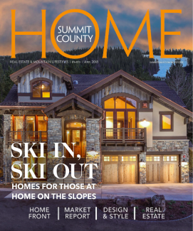 Summit County Home: March/April 2018