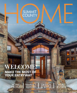 Summit County Home: February/March 2018