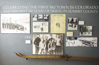 Photos: Summit County Ski Museum offers glimpse into the evolution of a winter sport