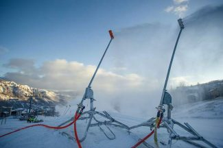 Aspen Skiing Co. to expand snowmaking after lackluster year