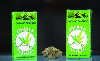 Marijuana products we love in Colorado
