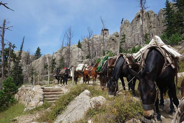 Western Colorado Outdoor & Sportsman's Expo celebrates all that's great about the state's great outdoors