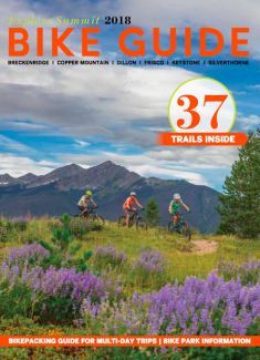 Explore Summit Bike Guide 2018