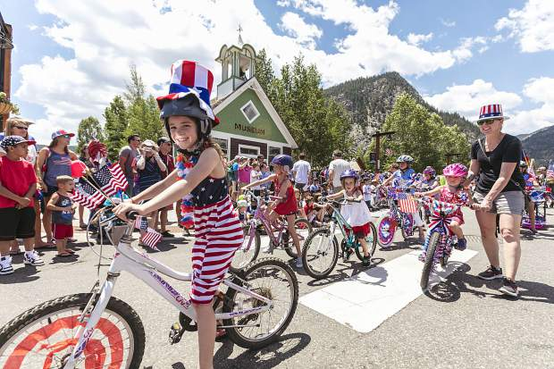 Summit County's upcoming summer festivals and races