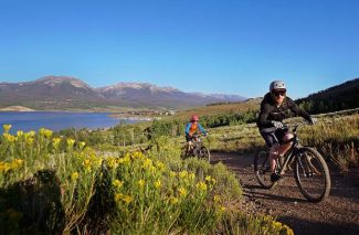Summit County Bike Guide: Oro Grande Trail (video)