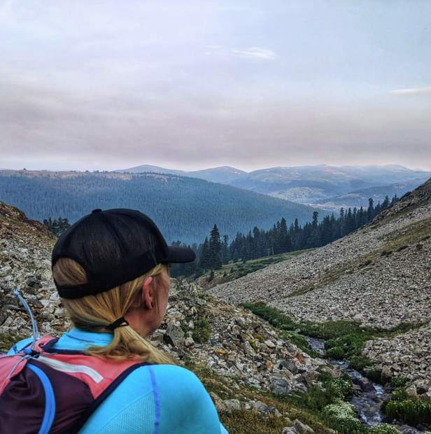 This post was submitted by user @heidikumm on Instagram using #ExploreSummit