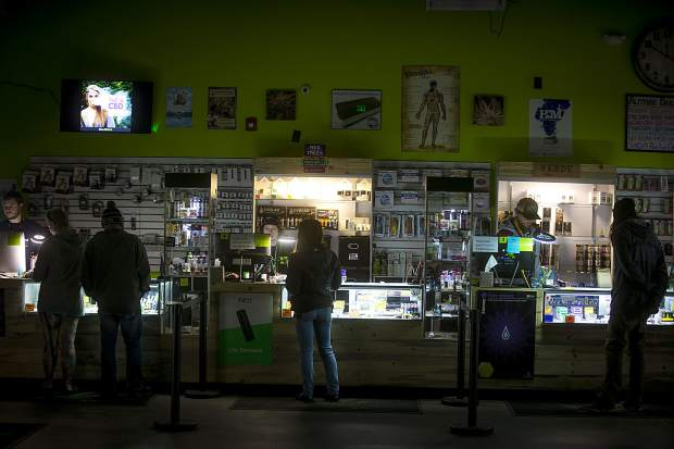Colorado marijuana sales since January 2014 reach $5 billion