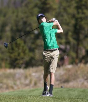 State tourney Tigers: Summit High golfers Ryley Cibula, Logan Pappas describe what it took to qualify for states (podcast)