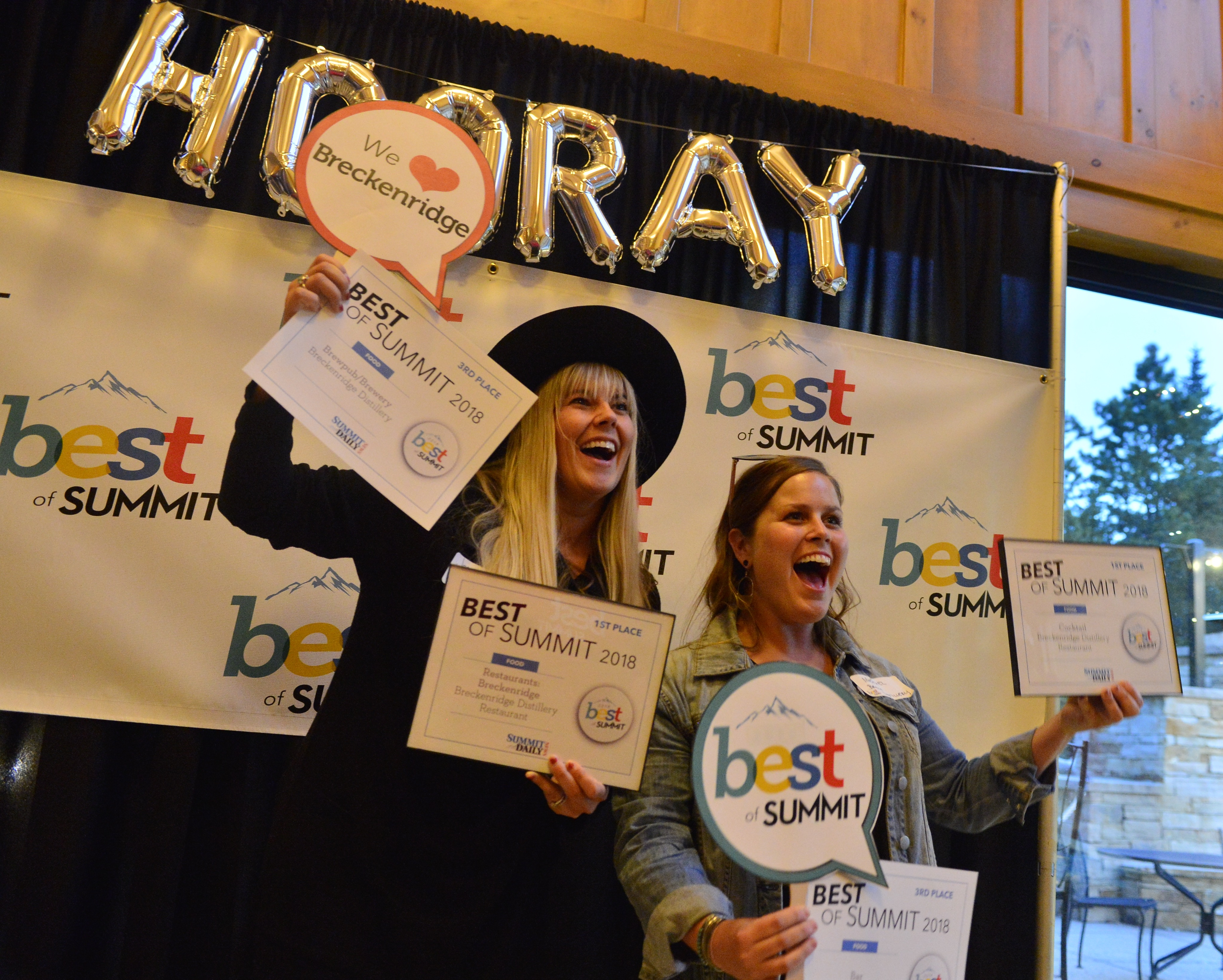 Summit Daily News announces the 2018 Best Of Summit awards (event photos, video)