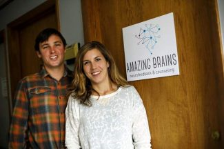 Amazing Brains brings neurofeedback therapy to Frisco