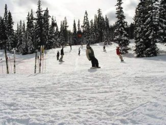 Wolf Creek to open 2018-19 Colorado ski season on Saturday