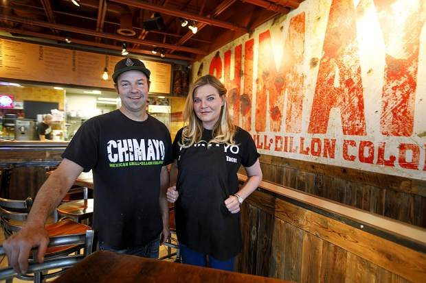 Chimayo Grill In Dillon Survives Tough Times To See Record Sales