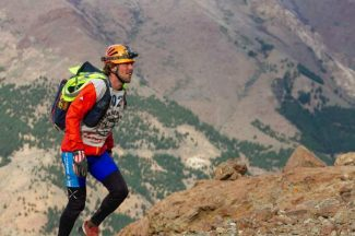 Summit County's Olof Hedberg wins adventure race in Patagonia (podcast)