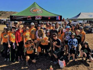 Summit Tigers mountain bike team caps successful Division 1 season with 4th place at state