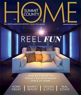 Summit County Home: Oct/Nov 2018