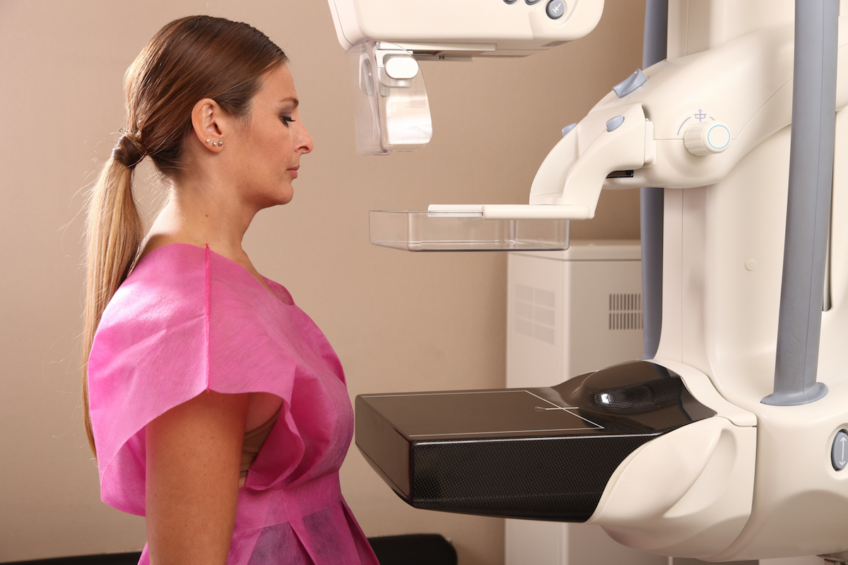 Want to know your breast cancer risk? Talk to your doctor