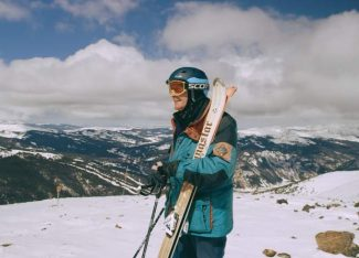 As Breckenridge Ski Resort releases its new 'Above Treeline' documentary, local C.J. Mueller reflects (podcast)