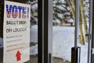 Summit County clerk sees flood of early ballots ahead of Election Day