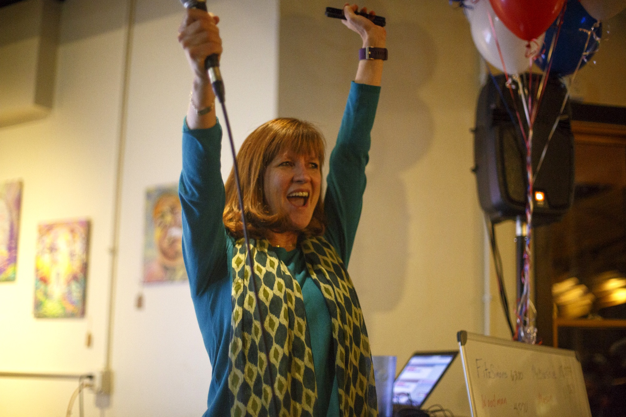 Summit County's Julie McCluskie declares victory in House District 61 race