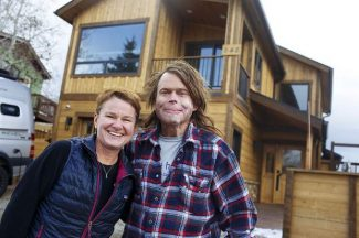 Dave and Amanda Repsher settle back into Summit County life years after deadly helicopter crash