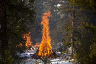 Keystone Resort plans prescribed burns throughout summer