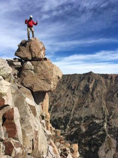 Summit's summits: Gary Fondl finishes off county's 101 highest peaks (podcast)