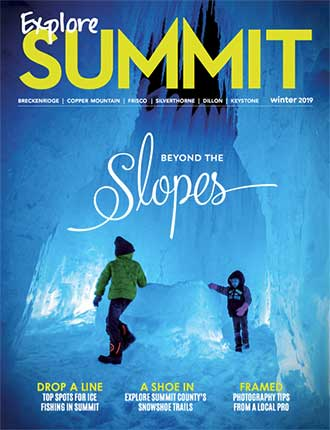Explore Summit: Winter 2019