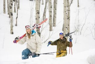 To enjoy outdoor winter adventures without incident, preparedness is key