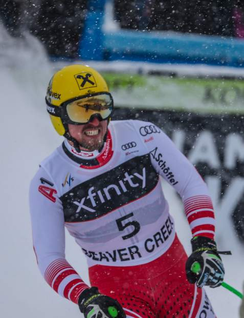 Beaver Creek World Cup: Franz on a roll, wins Birds of Prey super-G