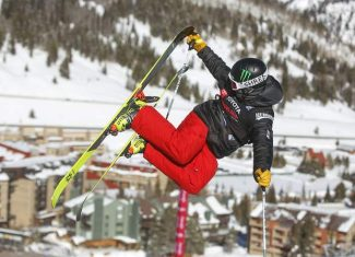 Jaxin The Ripper: Breckenridge born-and-raised skier hopes to qualify on Wednesday for Grand Prix finals (podcast)