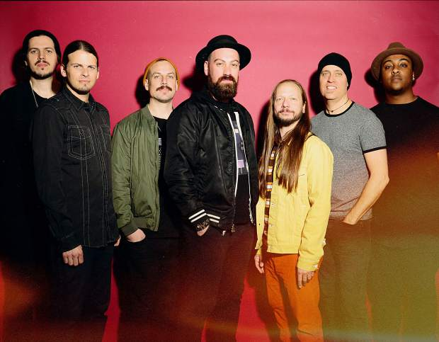 The Motet returns to Breckenridge for Dew Tour performance