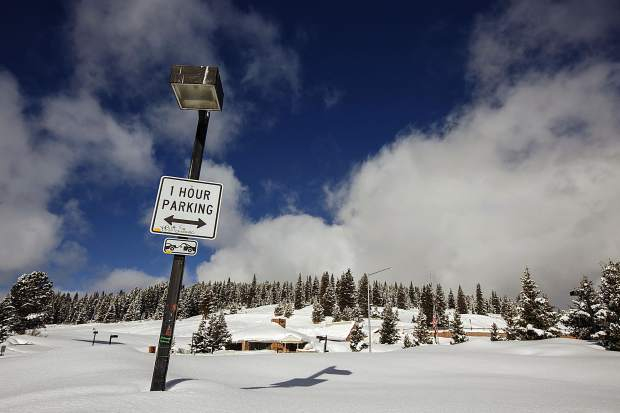Vail Pass suicide is Summit County's 11th suicide of the year; officials urge dialogue on crisis