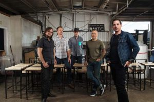 Infamous Stringdusters play at 10 Mile Music Hall this weekend