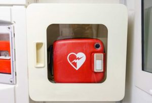 Breckenridge Grand Vacations CEO asks officials to consider countywide network of automated external defibrillators