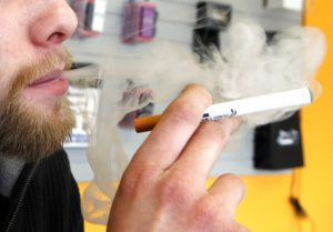 Cannabis advocates wary as Colorado considers e-cig limits