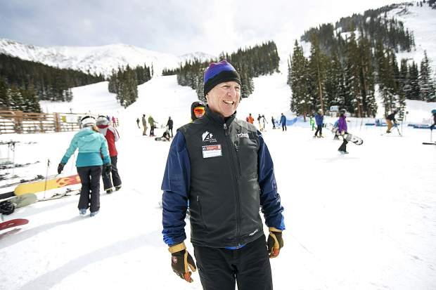 Arapahoe Basin Ski Area CEO explains reasons for breakup with Vail Resorts